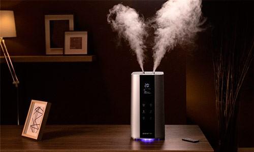 Влияние увлажнителей воздуха на здоровье